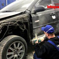 MiraKС STO Kuzovnoj remont rihtovka pokraska polirovka