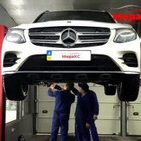 Remont dvigatelya avtomobilya MiraKC