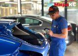 Кузовной ремонт автомобилей