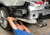 kuzovnoj remont avto STO MiraKС
