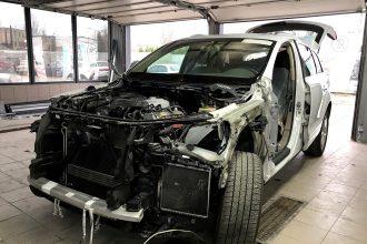 remont amerikanskih avtomobilej STO MiraKC